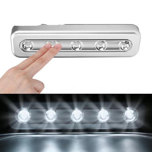 LED Wireless Cabinet Light