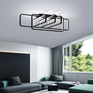 Nordic Luxury LED Ceiling Lights