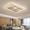 White Finished Home Indoor ceiling lamp fixtures 110V 220V