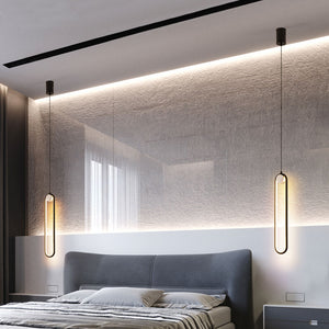 Nordic Modern Wall Pendant Lights