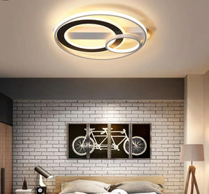 Simple Modern Home Led Ceiling Lighting Fixtures