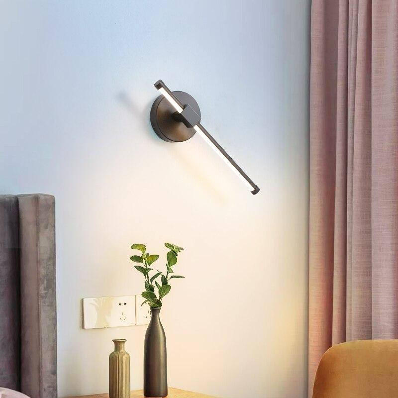 Adjustable home deco wall lights