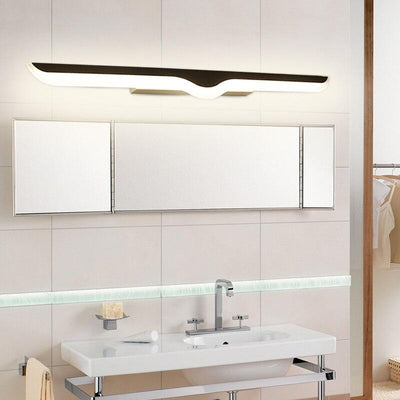 Cosmetic Acrylic Bathroom Wall lamp