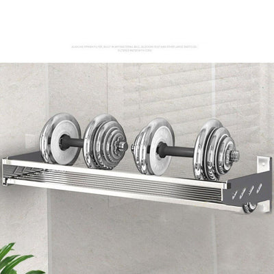 Stainless Steel Storage Hanging Shelf Kitchen Storage Rack