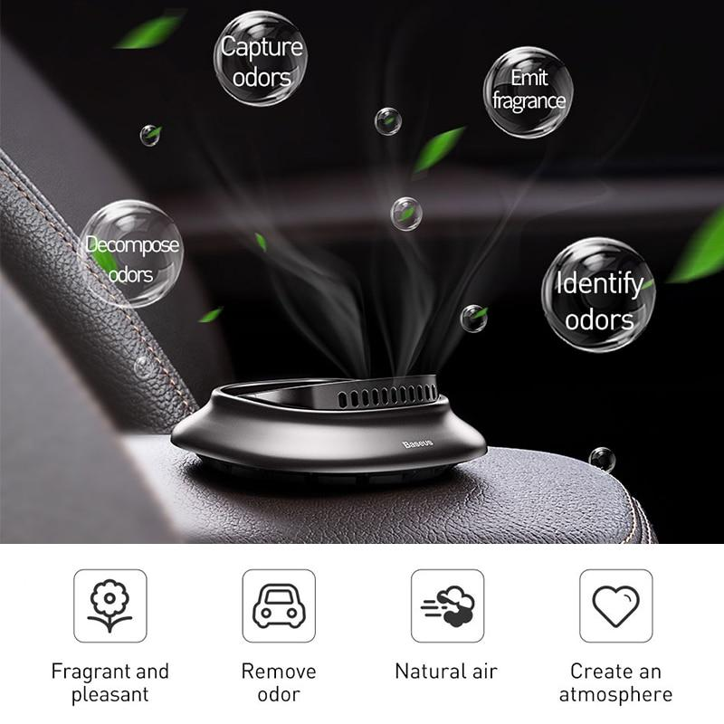 Car Dashboard Perfume Holder