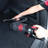 6000pa Strong Power Car Vacuum Cleaner