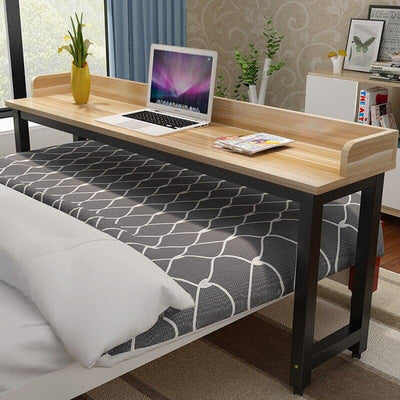 Laptop  bedside table