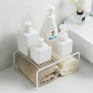 Home Closet Organizer Storage Shelf for Kitchen