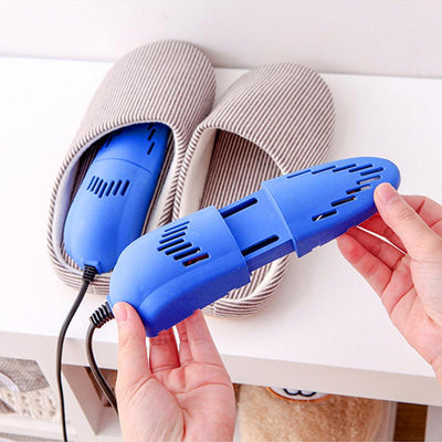Portable Shoes Dryer Feet Deodorant