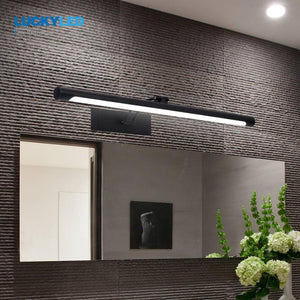 Modern Led Mirror  Wall Lamp