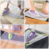 Protective Insulation Ironing Board Cover