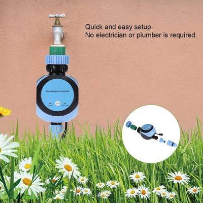Digital Automatic Electronic Water Garden Timer Irrigation Controller