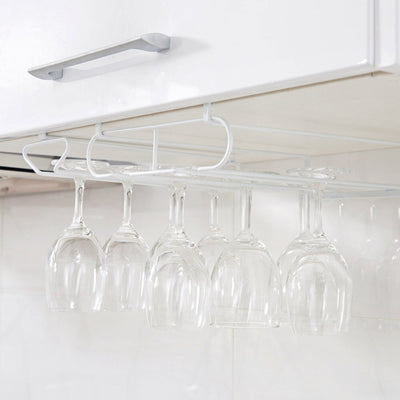 Hanging Wine Cup Glass Rack  Holder