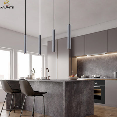 Modern Marble Pendant Industrial Deco Lights