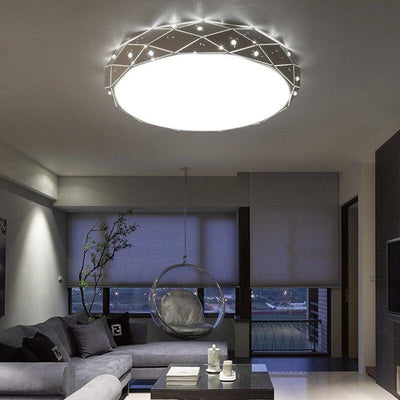 New Modern LED ceiling chandeliers for the living room