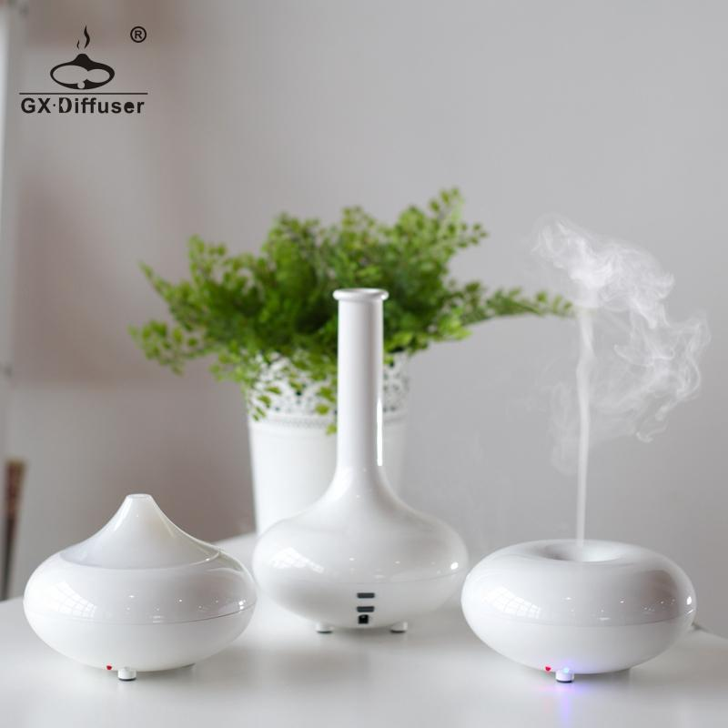 Ultrasonic Humidifier 12W Essential Oil Diffuser