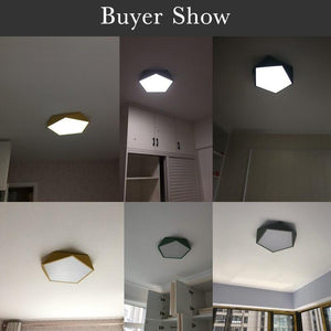 Ceiling Lighting with remote control