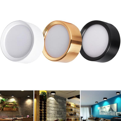 Ultra thin 4 Color LED Ceiling Light Fixture