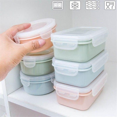 Storage Lunch Container