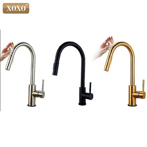 Best Touch Kitchen faucet 2020
