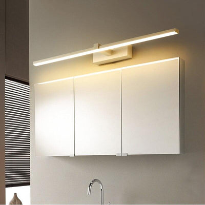 Modern LED Mirror wall lamp deco Anti-fog