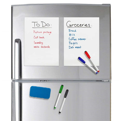 A5 Magnetic Whiteboard
