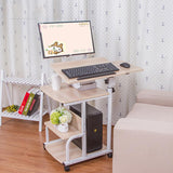 Large size Desktop computer Lifted Standing Desk