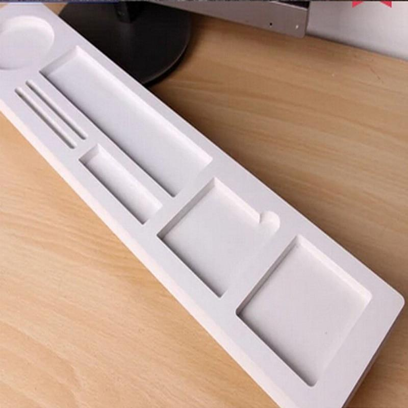 Desk Storage Shelf Office Desktop Organizer
