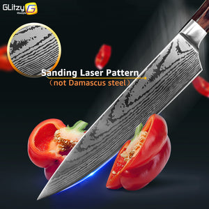 8 inch Chef Knife