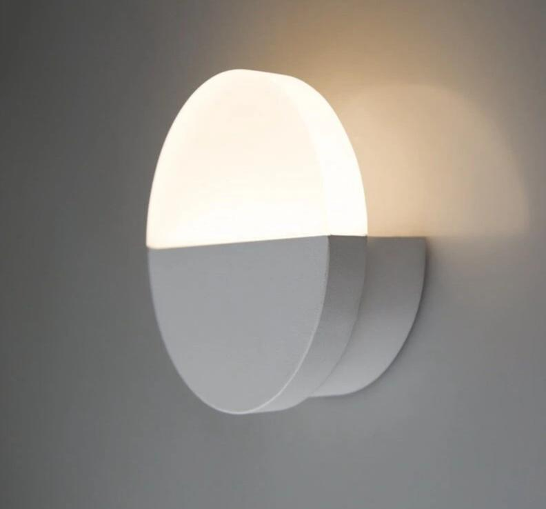 Nordic bedroom  / aisle / stair/bedside wall lamp