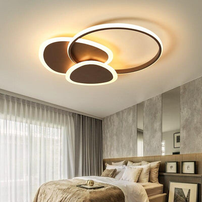 Modern Led Ceiling Lights For Living Room Decoration