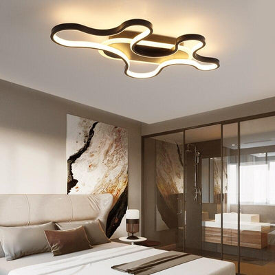 Cloud LED Ceiling Lamp