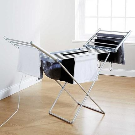 Foldable Electric Clothes Dryer