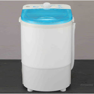 Small portable washing machine 4.2KG capacity