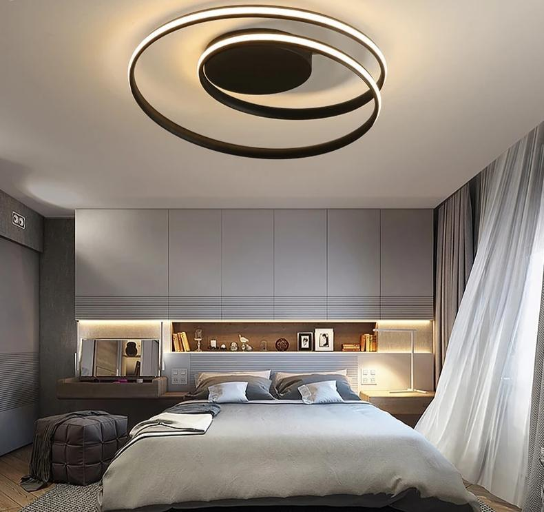 Mounted Ceiling Lamp Deco