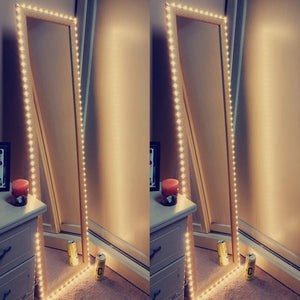 Makeup Mirror Light