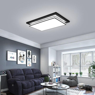 Rectangle/Square Home Ceiling Lighting