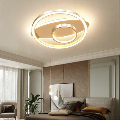 Modern Dimmable Led Chandeliers