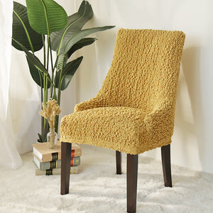 Universal Size Sloping Arm Chair Cover
