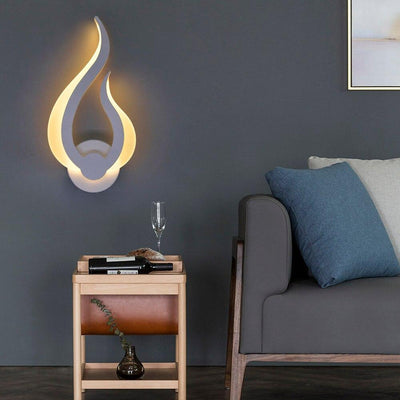 Mounted Indoor Lamp