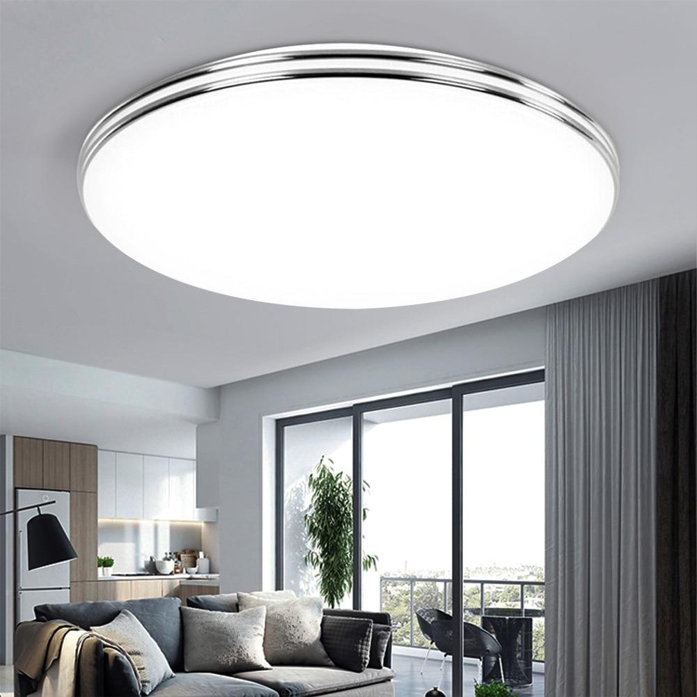 Surface Mount Panel Down LED Ceiling Light