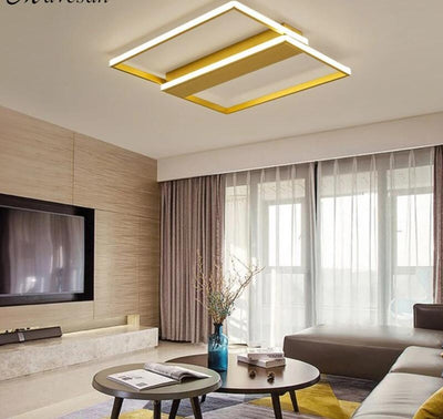 Ceiling Lights For Living Room