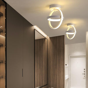 Modern LED hall entrance  Ceiling Lamp