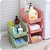 Fruit and vegetable food multi-layer Storage Basket