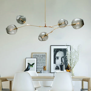 Vintage Loft Industrial Pendant Lights for Bar Stair Dining Room