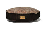 Savannah - Round Dog Bed