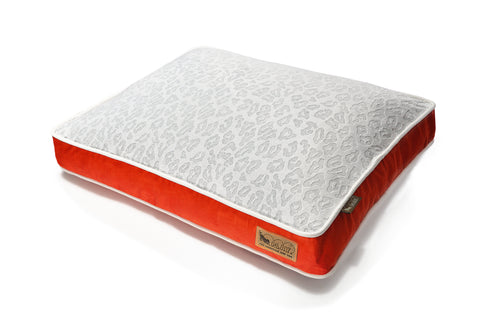 Serengeti - Rectangle Dog Bed