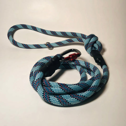 Aspen - Climbing Rope Dog Leash