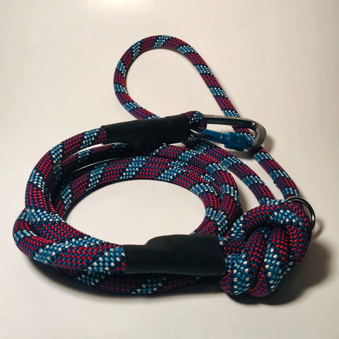 Kilimanjaro - Climbing Rope Dog Leash