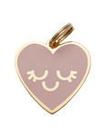 Smiling Heart - Dog Tag